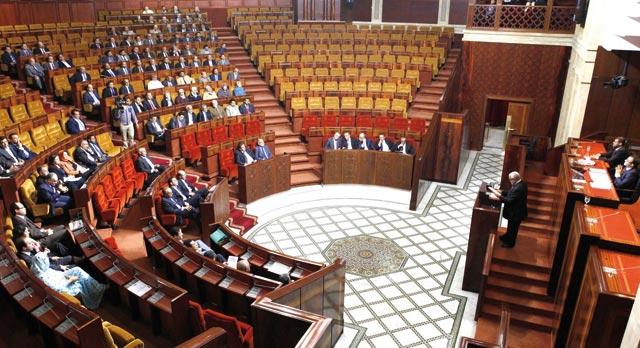 Projet de loi organique relatif à la loi de Finances : C est le Parlement qui tranchera