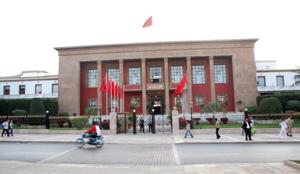 Parlement : La majorité vote les lois sur les collectivités territoriales