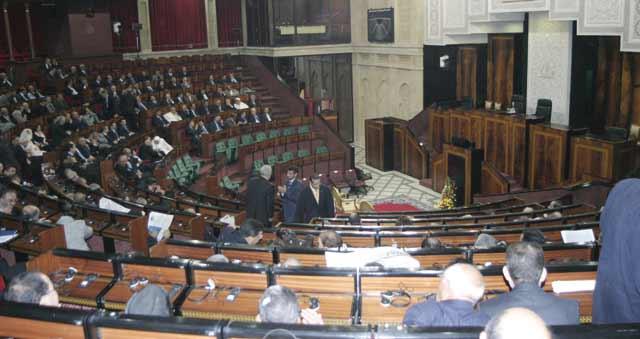 Maroc: Polémique au parlement