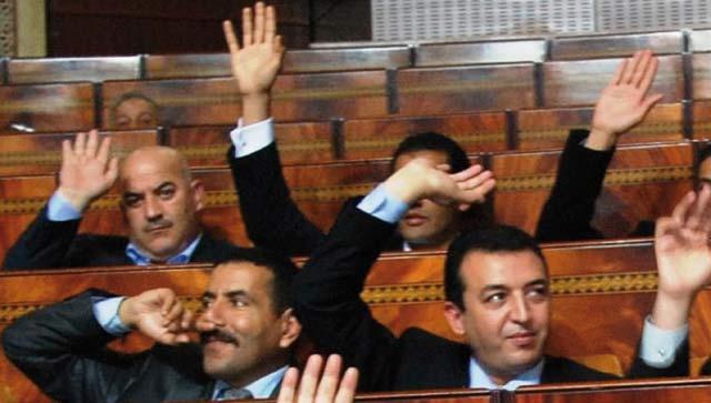 Ce que l'opposition veut amender dans  le projet de loi  de Finances 2013