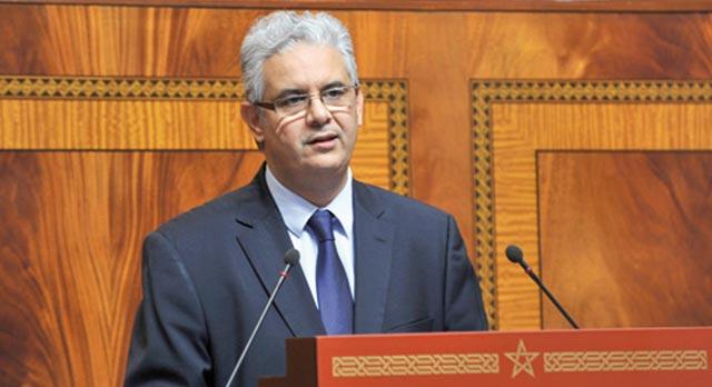 Gestion déléguée: Baraka présente son rapport «choc» au Parlement