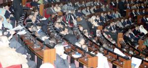 Nouveau règlement interne du Parlement : Plus d'immunité pour les parlementaires