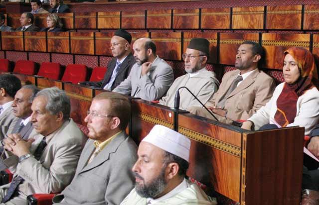 Une proposition de loi suscite l inquiétude : Pourquoi le PJD veut-il ouvrir  la voie aux  associations islamistes ?