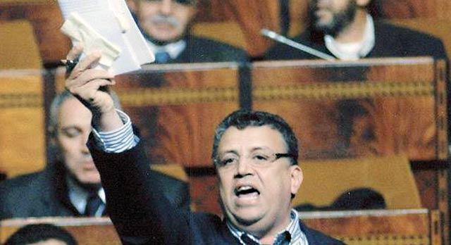 PAM, USFP, RNI  et UC passent le témoin  à l Istiqlal de Chabat : L'opposition en panne d'inspiration