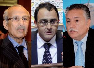 Le groupe parlementaire du PPS risque d'être invalidé…