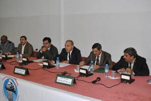 Tanger : Le transport du personnel à l'ordre du jour