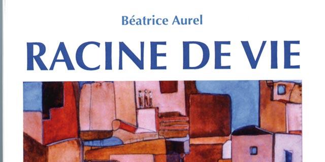 Nouvelle parution : Béatrice Aurel à la quête de la paix de l'âme au nord du Maroc