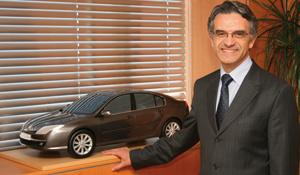 Renault Maroc : Une belle promotion pour Patrice Ratti