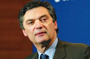 Patrick Devedjian, de la relance à l'opposition