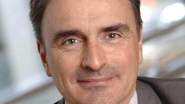 Michel Paulin à la tête de Méditel