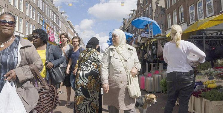 Sécurité sociale : Le Maroc cherche un arrangement  avec les Pays-Bas