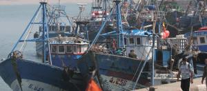 La reconduction de l'accord de pêche remise sur le tapis