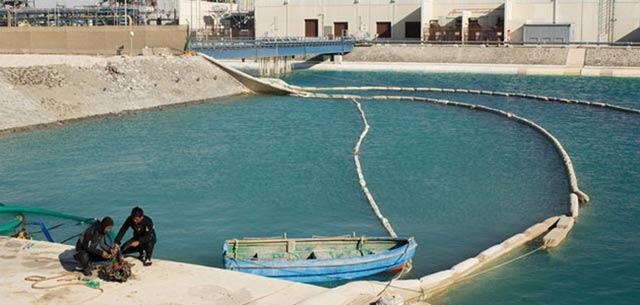 Provinces du Sud : Le dessalement pour pallier  la faiblesse des nappes