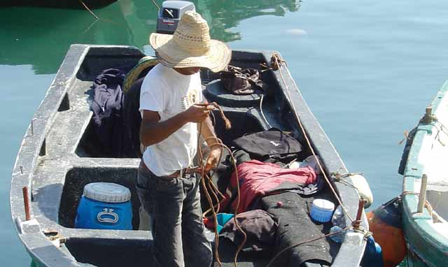 Un accord pour de meilleures conditions de  vie pour les pêcheurs artisans