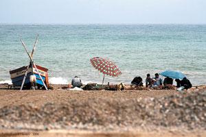 Oued Laou : Le bijou de la Méditerranée