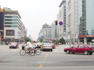 La croissance chinoise incapable de créer suffisamment d'emplois