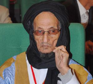 L'Algérie s'oppose à une rencontre entre Mohamed Abdelaziz et son père à Paris