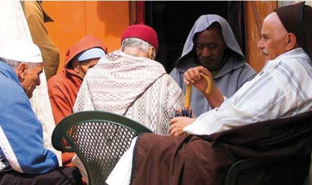 Le Maroc pense enfin à ses seniors !