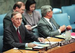 Kerr McGee désavoue le Polisario