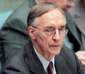 Le Polisario multiplie les provocations à l'égard de Peter van Walsum, envoyé personnel du secrétaire général de l'ONU