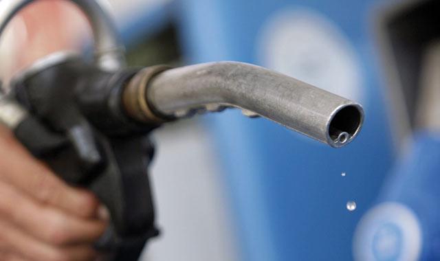 Baisse importante des importations de pétrole