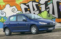 Vente de voitures : Peugeot cartonne