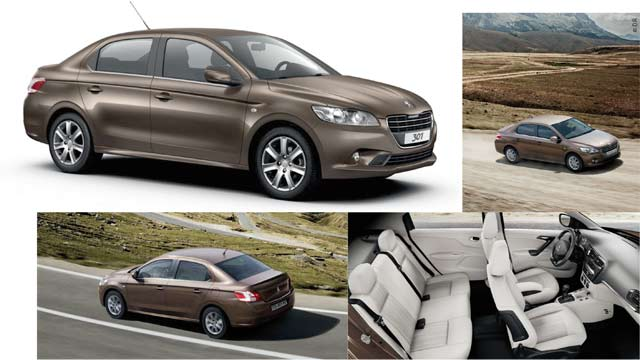 Peugeot 301 : Un nouveau lion rugit
