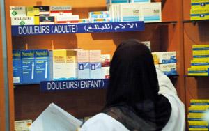 L'industrie pharmaceutique s'estime victime de manoeuvres parlementaires