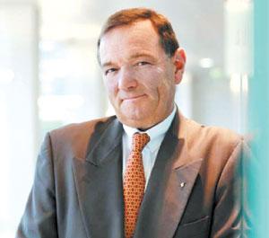 Philippe Cornet : «on peut exporter Logan en Europe»