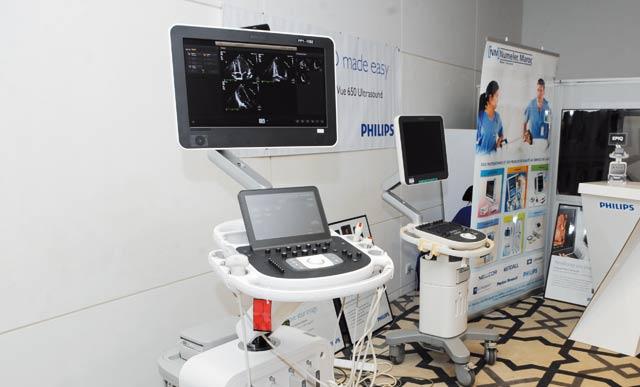 Philips se dote d une nouvelle plate-forme d échographie : La technologie au service  de la lutte contre le cancer