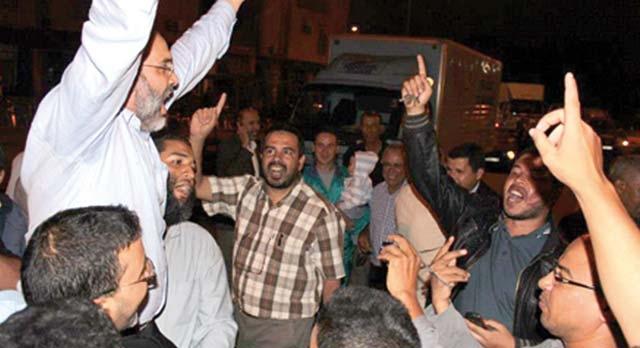 Un autre siège pour le parti de la lampe à Marrakech