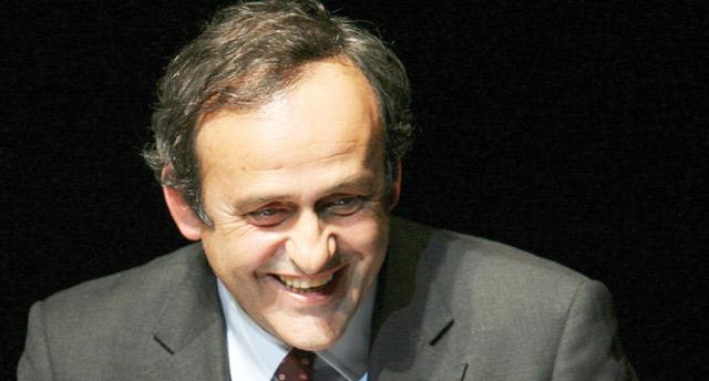 Michel Platini : « Pourquoi pas une coupe du monde à 40 ? »