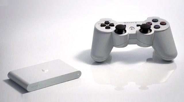 Sony concurrence l Apple TV avec la PlayStation Vita TV