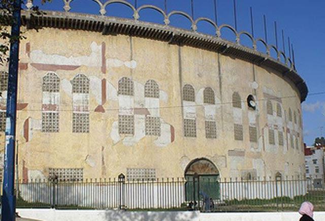 Tanger : La Plaza de Toros renaîtra-t-elle  de ses cendres ?