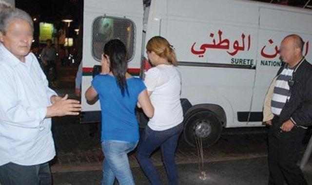 Casablanca : Une voleuse épinglée au Kissariat de Derb Soltane