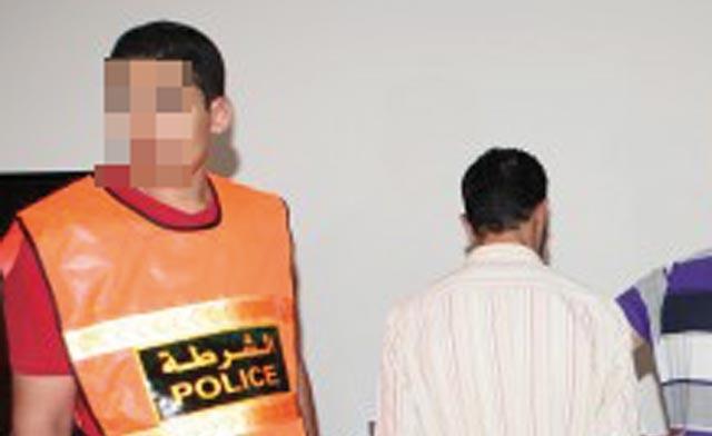 Près de 10.000 délinquants présumés arrêtés à Oujda durant les trois derniers mois