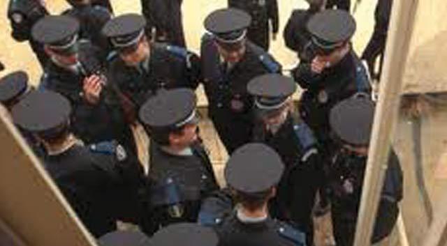 Ould Hiboul et 17 policiers devant la Cour d appel de Rabat