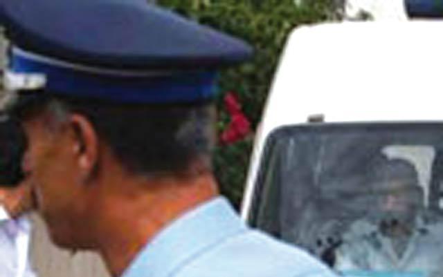 Un policier blessé lors d une intervention à Derb Ghallef