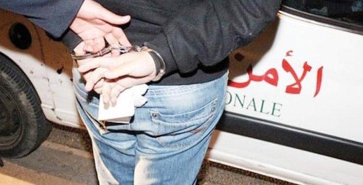 Ksar El Kébir : Arrestation d'un enseignant impliqué dans une affaire d'incitation au terrorisme