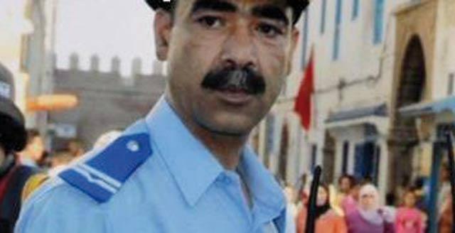 Report du procès du policier accusé du meurtre de trois de ses collègues