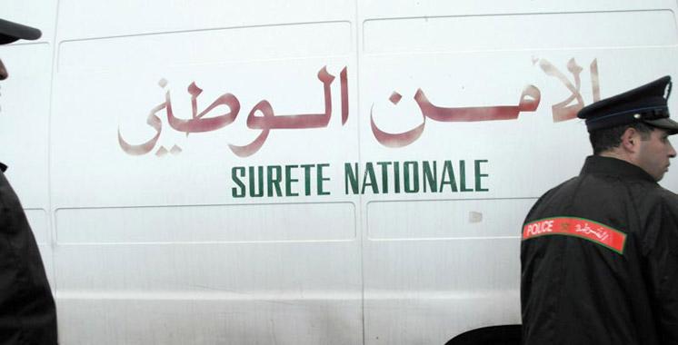 Un commissaire de police en garde à vue pour ivresse publique à Marrakech