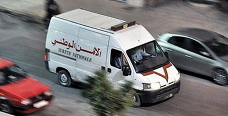 Agressions et vol de voitures  à Casablanca