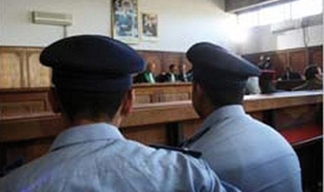 Casablanca : Un policier tire une balle pour dissuader deux malfrats