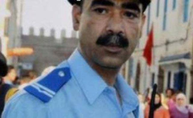 La perpétuité pour le policier accusé du meurtre  de trois de  ses collègues  à Belksiri