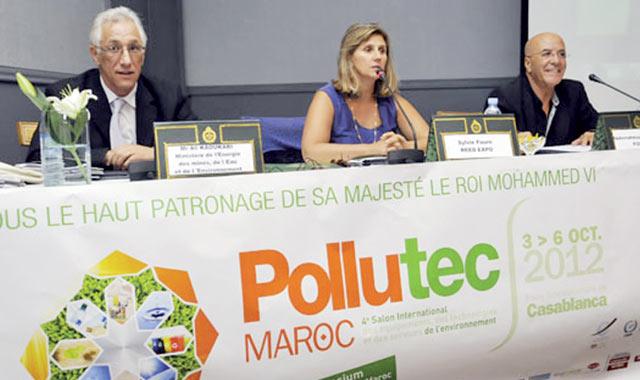 Pollutec : Vers une charte gouvernementale du  développement durable