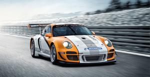 Porsche 911 GT3 R : une hybride d'un nouveau genre