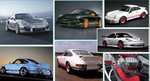 Il était une fois…Porsche 911 RS : Les 40 ans de Rennsport