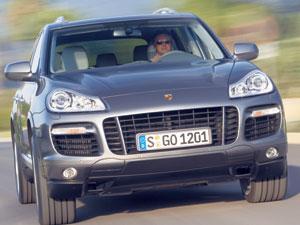 Porsche Cayenne Turbo : sensations indescriptibles