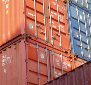 Balance commerciale : Près de 125,56 milliards DH d'exportation à fin septembre 2011