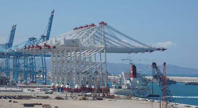 Le premier Cluster Maritime  Marocain est né